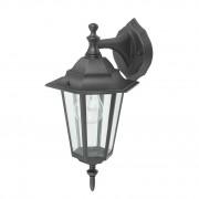 Luxform Orlando wandlamp down