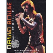 Video Delta David Bowie - Origins of a star man - DVD
