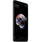 Смартфон Xiaomi Redmi Note 5, 4/64GB, Dual SIM, 5.99 FHD+ (2160X1080), черен, MZB6121EU