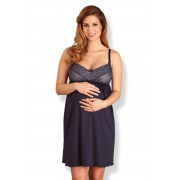 Нощничка за бременни и кърмачки Susan