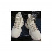 Hombre Sneakers Zapatos Casual Fashion-Cool-albaricoque