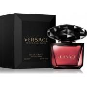 Apa de Toaleta Crystal Noir by Versace Femei 90ml