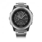 Garmin fenix 3 Bluetooth Titanio orologio sportivo
