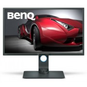 """Monitor IPS, BENQ 32"""", PD3200U, 4ms, 20Mln:1, HDMI/DP, Speakers, UHD 4K (9H.LF9LA.TBE)"""