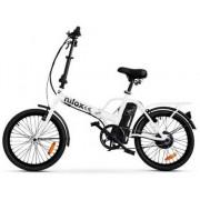 NILOX Bicicleta Eléctrica NILOX X1 (Autonomía: 40 km Velocidad Máx: 25 km/h)