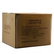 Ulei de Cocos 18kg cu TRANSPORT GRATUIT