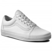 Teniși VANS - Old Skool VN000D3HW00 True White