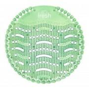 Vonné sitko do pisoára s pripomínač výmeny - Cucumber Melon