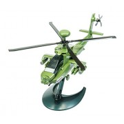 RCS Toys Airfix Quick build Apache Helicopter - J6004