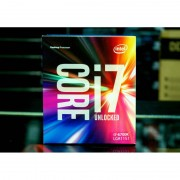 Процесор Intel Skylake Core i7-6700K (4GHz, 8MB, 91W) LGA1151, BOX-n (без охлаждане)