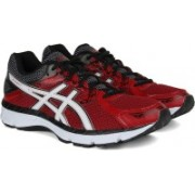 Asics GEL-Excite� 3 Men Running Shoes For Men(Black, Red, White)