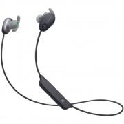 Sony WI-SP600N Bluetooth® sportske in ear slušalice u ušima slušalice s mikrofonom, slušalice za okovrata, NFC, poništavanje