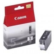 ORIGINAL Canon Cartuccia d'inchiostro nero PGI-5bk 0628B001 26ml