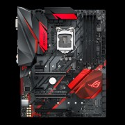 ASUS ROG STRIX Z370-H GAMING Intel Z370 LGA 1151 (Socket H4) ATX motherboard