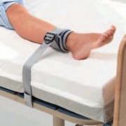 Bokafixáló rögzítőpánt ágyhoz