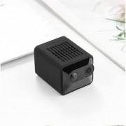 Grantek Mini Caméra WiFi Leds IR Invisibles Autonomie 1 An