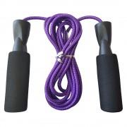 Въже за Скачане Vizavi W-0526 Тъмно Лилаво