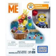 Jucarie Mega Bloks Despicable Me Fruit Jelly