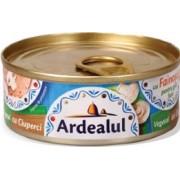 Ardealul Pasta Vegetala cu Ciuperci 100g
