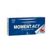 Angelini Spa Momentact 400mg 10 Capsule Molli