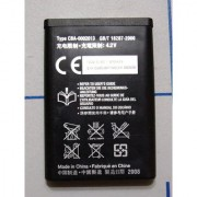 Original New BST42 BST-42 BATTERY FOR SONY ERICSSON J132 J132i