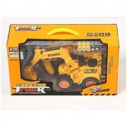 Oh Baby branded ELECTRONIC TOY is luxury Products Battery Operated Kids Jcb Toy FOR YOUR KIDS SE-ET-312