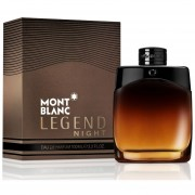 Legend Night Mont Blanc Edp 100 ml