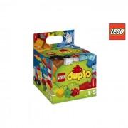 Lego duplo creative play cubo e costruzioni 10575