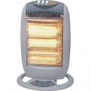 Warm Tech RHPM1203-48 Heizung 1200W elektrische Strahlungsoszillationsheizung mit Keramikheizung