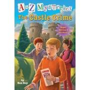 The Castle Crime, Paperback