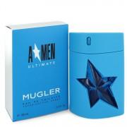 Angel Amen Ultimate Eau De Toilette Spray By Thierry Mugler 3.4 oz Eau De Toilette Spray