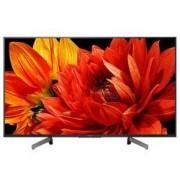 Телевизор Sony KD-49XG8396, 49 инча 4K (3840x2160), Edge LED, Dynamic Contrast Enhancer, Android TV 7.0, XR 1000Hz, KD49XG8396BAEP