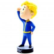 Figura De Fallout 4 VaultBoy Con Cabeza Girable E-Hot - Perception