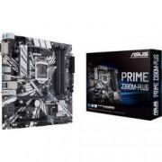 Asus Základní deska Asus PRIME Z390M-PLUS Socket Intel® 1151v2 Tvarový faktor Micro-ATX Čipová sada základní desky Intel® Z390