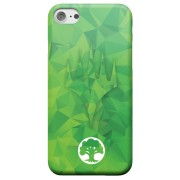 Magic The Gathering Green Mana Phone Case for iPhone and Android - iPhone 7 Plus - Tough Case - Matte