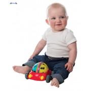 Bebi umetaljka formula sa loptom