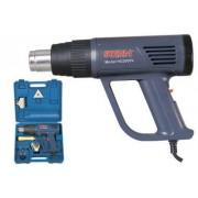 Pistol cu aer cald Stern Austria HG2000V, putere 2000W, variator de temperatura