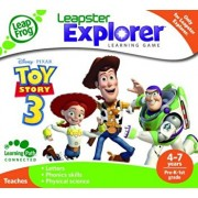Soft educational LeapPad - Toy Story 3