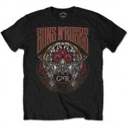 T-Shirt GUNS N ROSES Australia L
