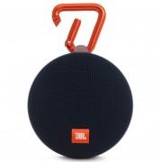 Altavoz Mini Impermeable Y Bluetooth Portátil Con Micrófono - Negro
