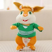 Generic 1 Pc Alvin And The Chipmunks Soft Plush Toy Jeanette