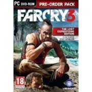 Far Cry 3 - The Lost Expeditions Edition PC