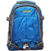 Gleam 15 inch Laptop Backpack(Blue)
