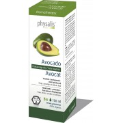 Physalis Aromatherapy Avocado
