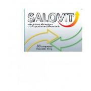Medi Service Srl Salovit 30cpr