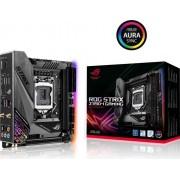 Matična ploča Asus LGA1151 Z390 ROG STRIX Z390-I GAMING DDR4/SATA3/GLAN/7.1/USB 3.1