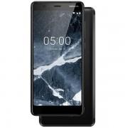 9301010718 - Mobitel Nokia 5.1 Dual SIM, crni