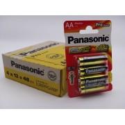Panasonic LR6 AA baterie alcalina Pro Power 1.5V