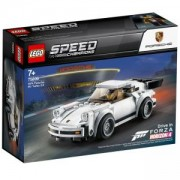 Конструктор ЛЕГО СПИЙД ШАМПИОНИ - 1974 Porsche 911 Turbo 3.0, LEGO Speed Champions, 75895