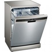 Siemens SN258I10TM - 60 cm iQ 500 Dishwasher Silver Inox